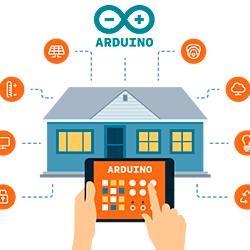 Arduino: la alternativa para iniciarse en la domótica