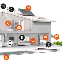 Por qué instalar domotica en casa