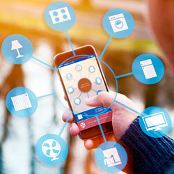 Las 10 mejores apps de domoticas