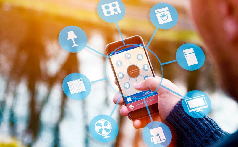 Las 10 mejores app domoticas