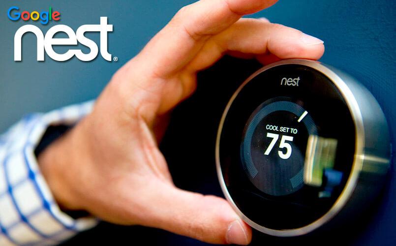 Nest de Google - Ya en España