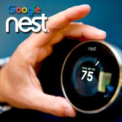 Nest de Google en España