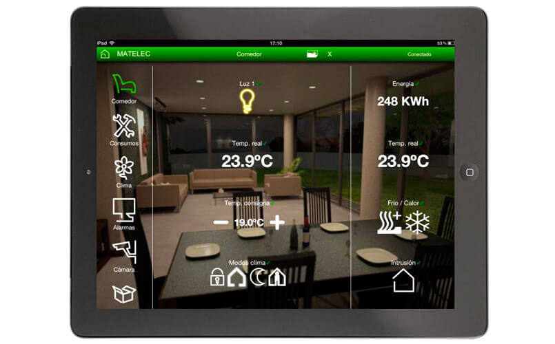 See-home - app domotica
